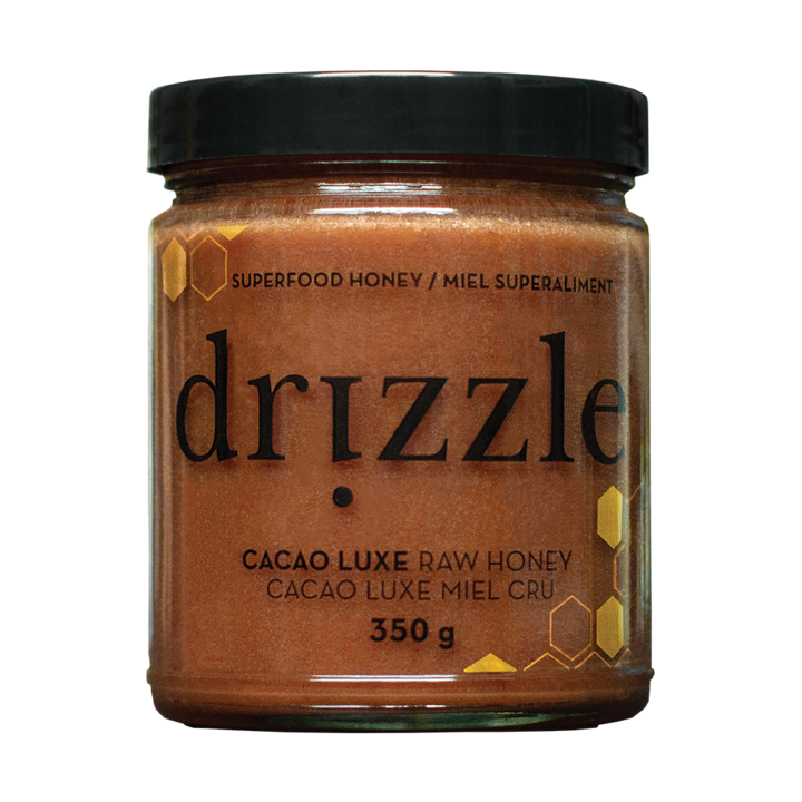 Cacao Luxe Raw Honey / Mood Boost Blend