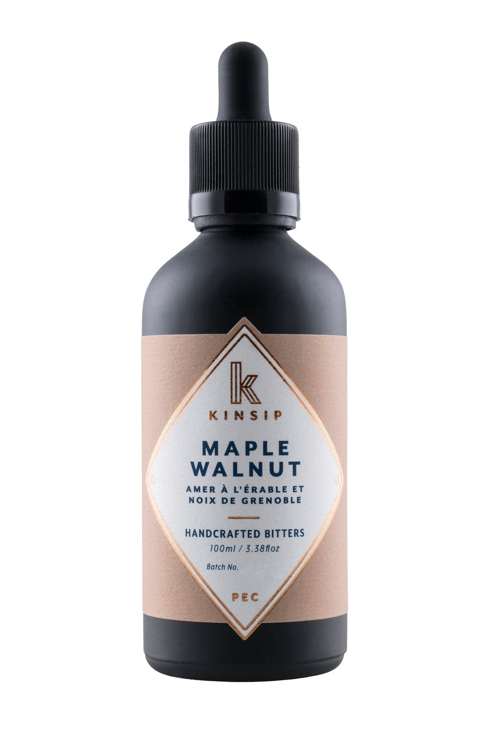 Maple Walnut Handcrafted Bitters