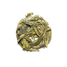 Load image into Gallery viewer, Organic Dragonwell / Loose Leaf Tea