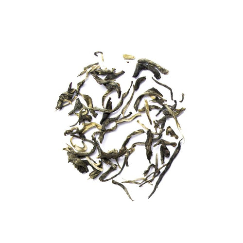 Imperial Jasmine Green Tea / Loose Leaf Tea / 35g