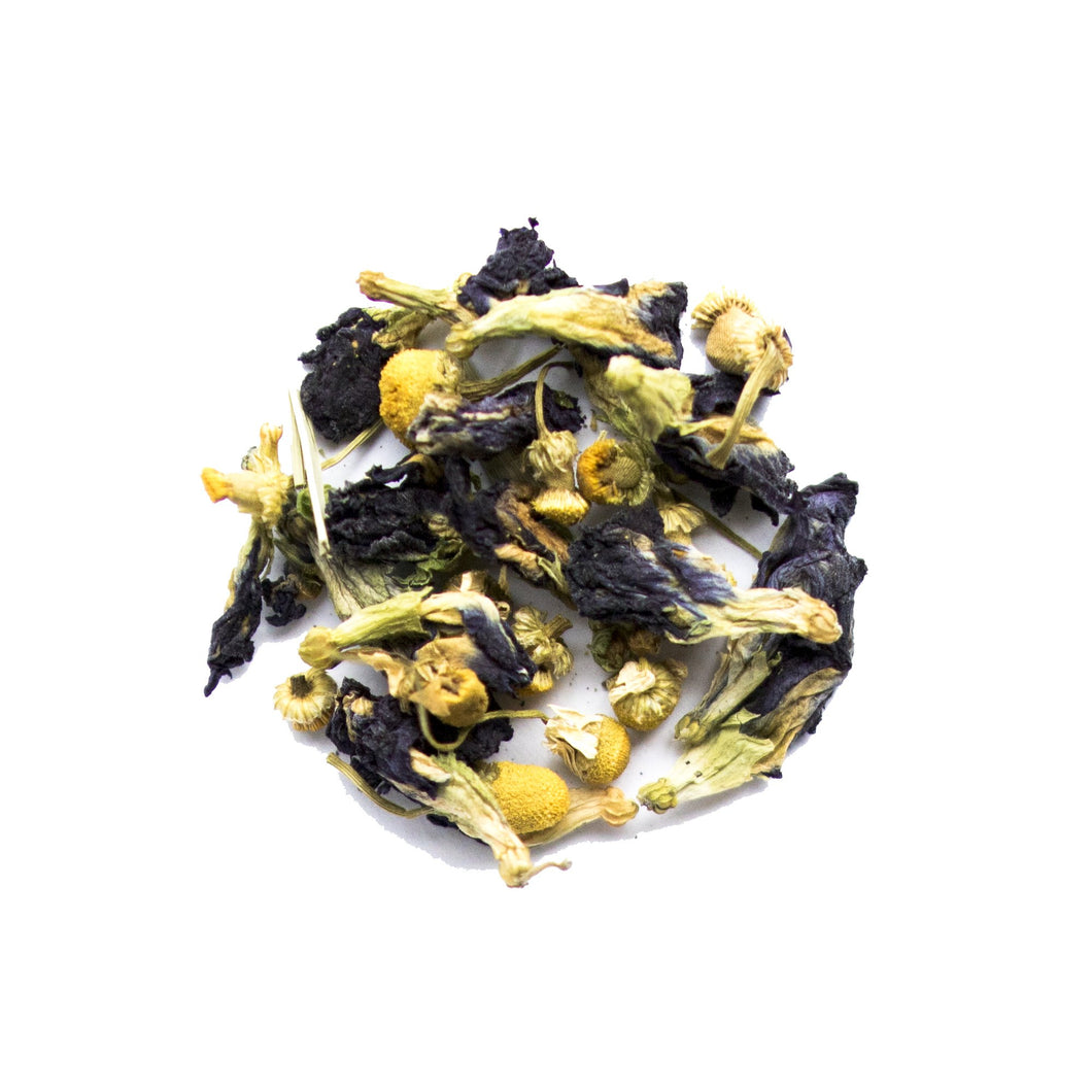 Blue Delta / Loose Leaf Tea