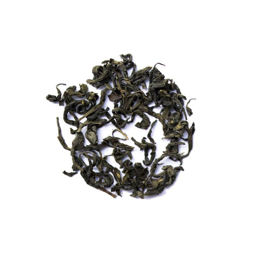 Organic Golden Green / Loose Leaf Tea / 50g