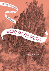 Echi in tempesta vol. 4