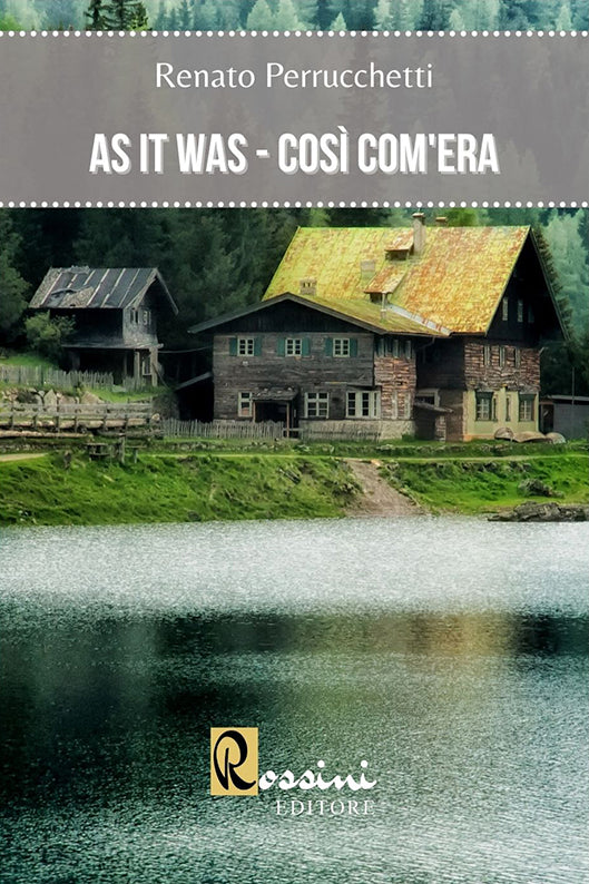 As it Was - Così com'era