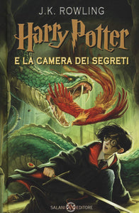 Harry Potter e la camera dei segreti (vol. 2)