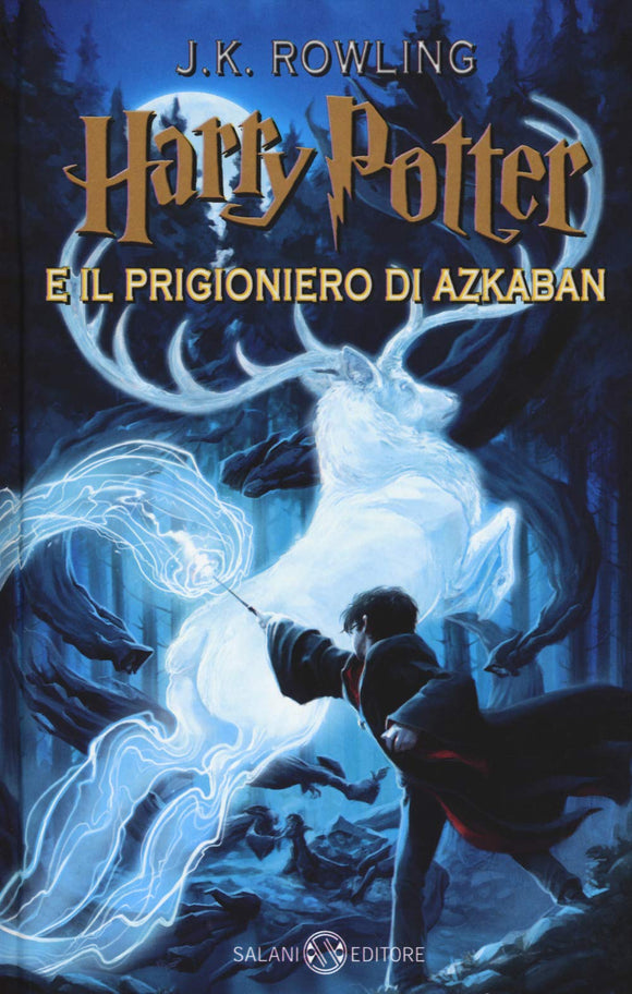 Harry Potter e il prigioniero di Azkaban (vol. 3)