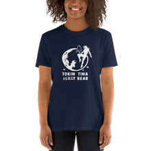 Load image into Gallery viewer, T-Shirt Tokin Tina Crescent Moon