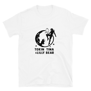 T-Shirt Tokin Tina Crescent Moon