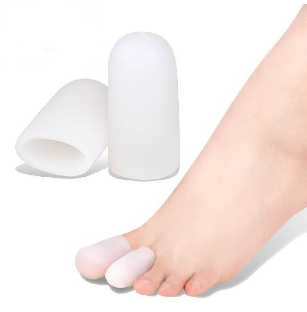 Gel-Toe-Caps