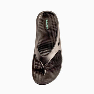 Amazingly Comfortable Arch Support Recovery Flip Flops. Mens