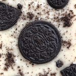 Load image into Gallery viewer, Oreo cookie white chocolate bar