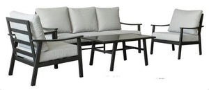 Marni 4pce Outdoor Sofa Set