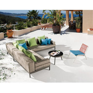 Barite Outdoor sofa set