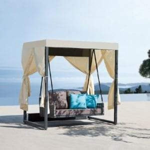 Oceania Outdoor Swing Seat