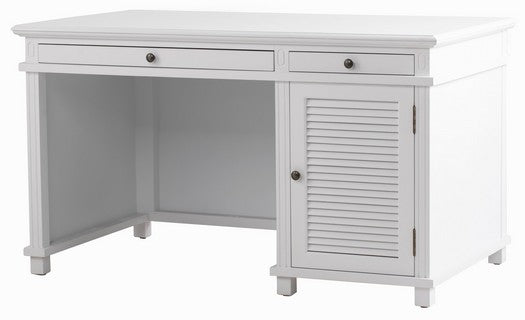Henley Desk White