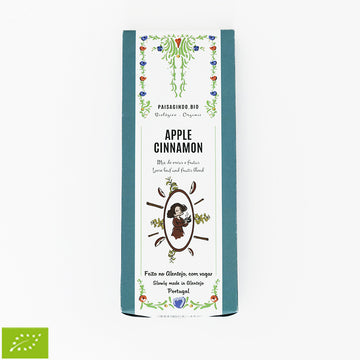 Blend Apple & Cinnamon Bio