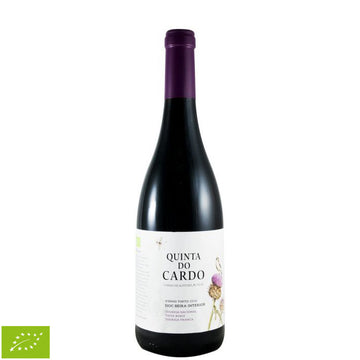 Quinta do Cardo Colheita 2017