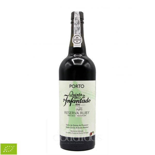 Vinho do Porto Reserva Ruby Bio