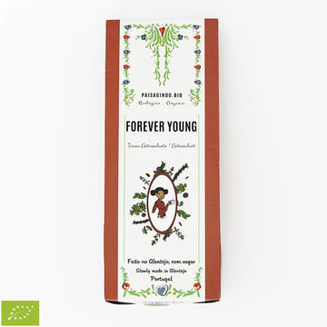 Tisana Forever Young Bio