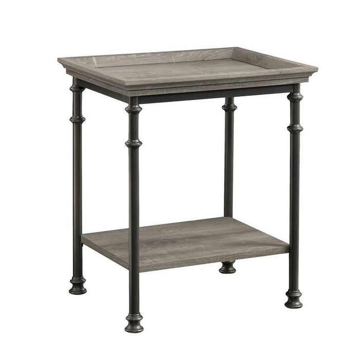 Teknik Canal Heights End Side Table (5419229) - Insta Living