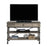 "Teknik Canal Heights TV Stand for up to 42"" Screens (5419232) - Insta Living"