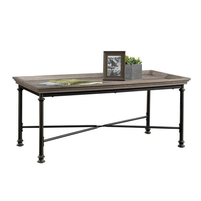 Teknik Canal Heights Coffee Table (5419233) - Insta Living