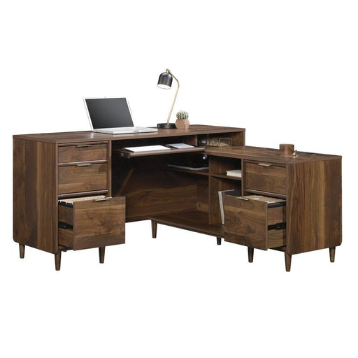 Teknik Clifton Place L Shaped Executive Desk 5421120 Insta Living
