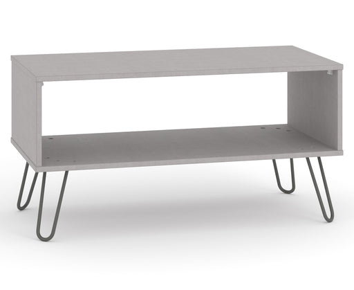 Core Products AGG902 Augusta Grey Open Coffee Table - Insta Living