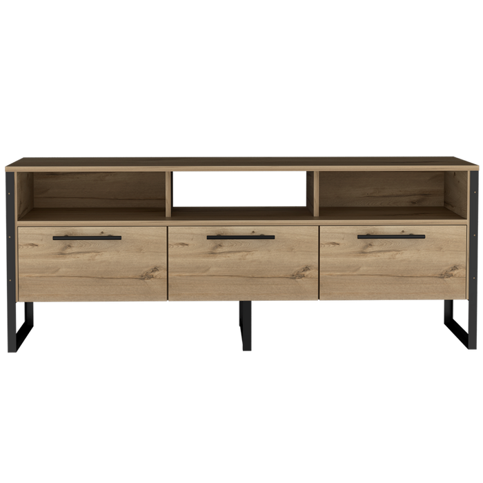 Core Products BK912 Brooklyn Wide Screen TV Stand - Insta Living