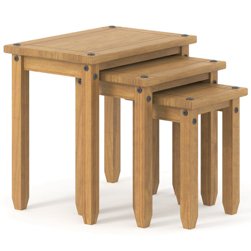 Core Products CR907 Corona Nest of Tables