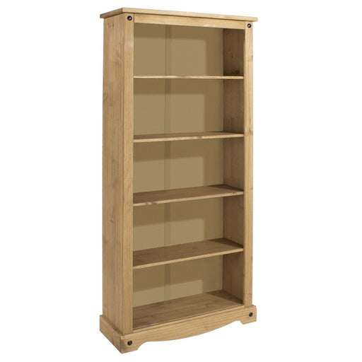 Core Products CR924 Corona Tall Bookcase