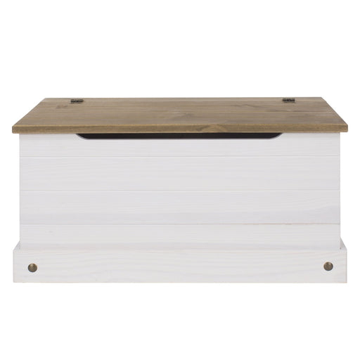 Core Products CRW140 Corona White Storage Trunk