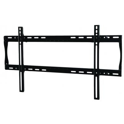 "Peerless PF650 Universal Flat Wall Mount for 39"" to 75"" TV Screens - Insta Living"