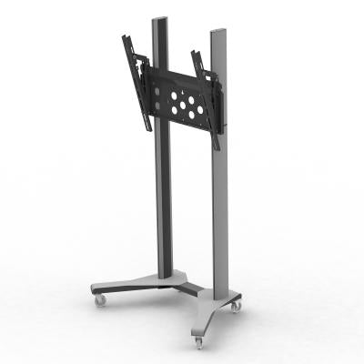 "PMVmounts Extra Large Trolley for 55"" to 75"" TV Screens (PMVTROLLEYXL) - Insta Living"