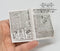 1:12 Dollhouse Miniature Newspaper AZ MA1040