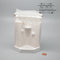 1:12 Dollhouse Miniature Open Corner Shower Miniature Bathroom AZ DT0303
