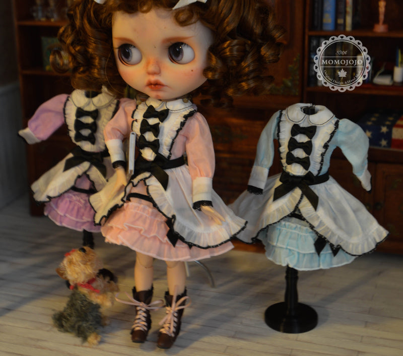 Outfit for Blythe Doll MJ A96