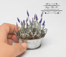 1:12 Dollhouse Miniature Lavender Kit  SMA FL001