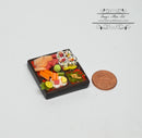 1:12 Dollhouse Miniature Susi Bento Box/ Miniature Food/HMN 1133
