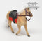 1:12 Dollhouse Miniature Horse Miniature Pet Animal E6