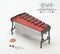 1:12 Dollhouse Miniature Marimba/Miniature Instrument E46