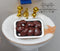 1:12 Dollhouse Miniature Kidneys in Tray Halloween DMUK F51