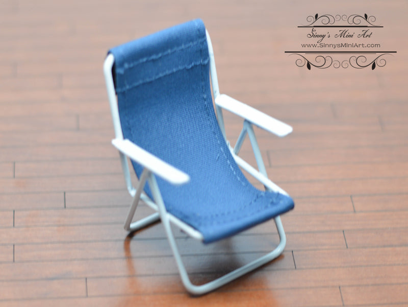 1:12 Dollhouse Miniature Small Chair/ Furniture AZ EIWF568