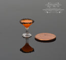 1:12 Dollhouse Miniature Halloween Margarita BD F329