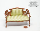 1:12 Dollhouse Miniature Sofa Furniture AZ P6042