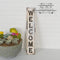 1:12 Dollhouse Miniature Welcome Sign SMA Sign001