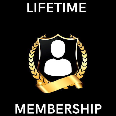 LIFETIME MEMBERSHIP FREE DOWNLOAD