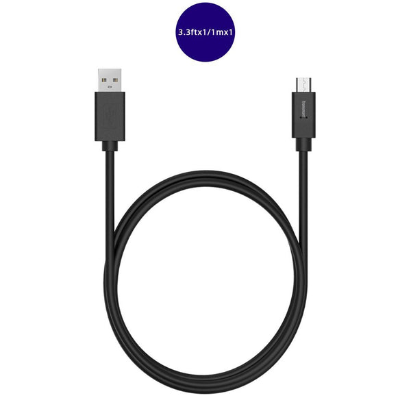 Tronsmart CC04 USB-C to USB-A Cable (3.3ft cable)