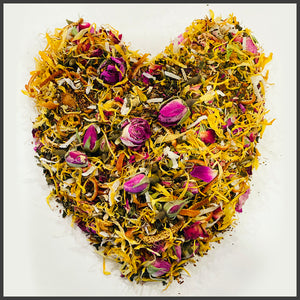 Roseboos Premium Loose Tea By Rumi Tea