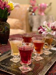 About Sufi Tea Premium Loose Tea By Rumi Tea